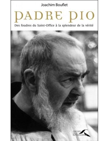 Padre Pio - Joachim BOUFLET
