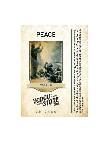 Eau de Paix (Peace Water) - VodouStore