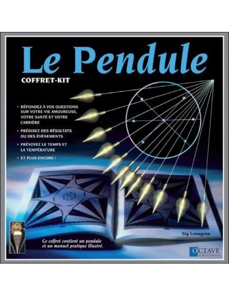 Le Pendule - Coffret Kit - Sig Lonegren
