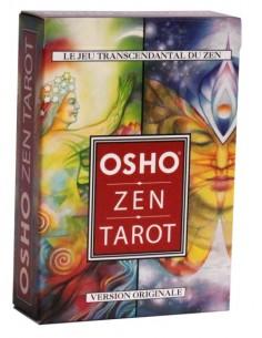 Osho Zen Tarot - Rajneesh Osho