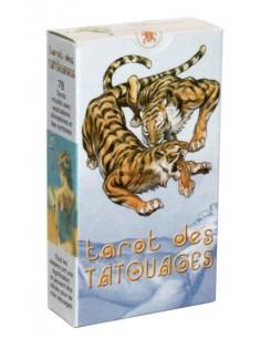 Tarot des Tatouages - Pietro Alligo & Cristiano Spadoni