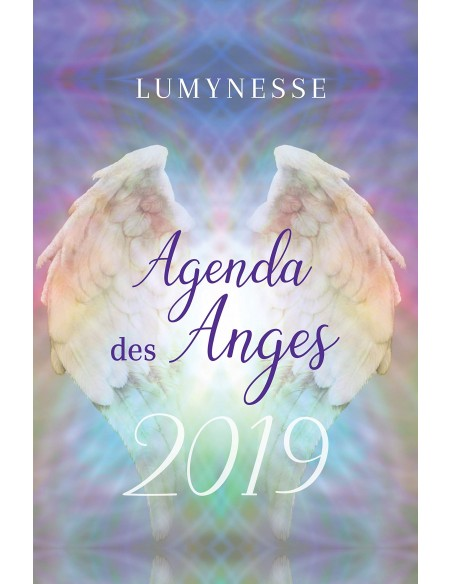 Agenda des anges 2019 - Lumynesse