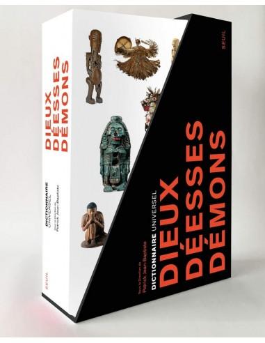 Dictionnaire universel des dieux, déesses et démons -Collectif
