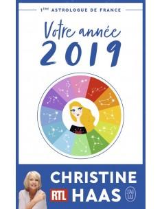 Votre année - Christine Haas