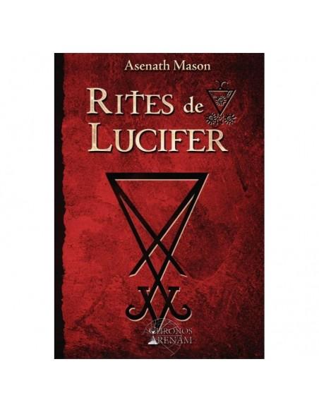 Rites de Lucifer - Asenath Mason