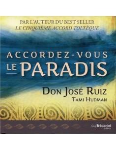 Accordez-vous le paradis - José Ruiz