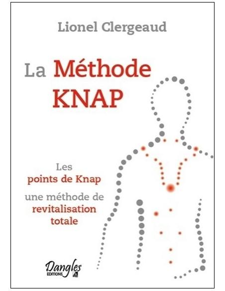 La Méthode Knap - Les points de Knap - Lionel Clergeaud