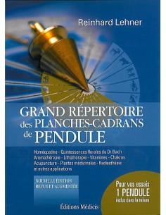 Grand répertoire planches cadrans - Reinhard Lehner