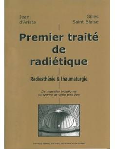 Premier traité de radiétique - D'Arista & Saint-Blaise