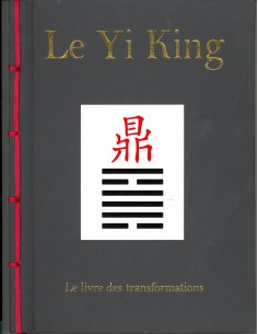 Le Yi-King - Christine Lefranc
