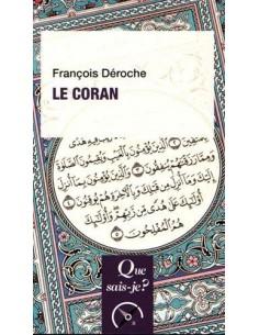 Le Coran - François Déroche