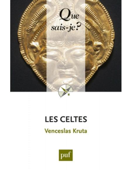 Les Celtes - Venceslas Kruta
