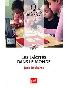 Les laïcités dans le monde - Jean Baubérot