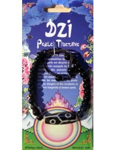 Bracelet Dzi Perles tibétaines