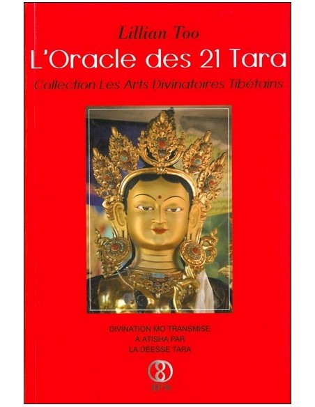L'Oracle des 21 Tara - Lillian Too & Sylviane Burner