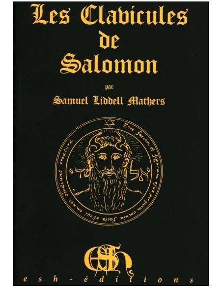 Les clavicules de Salomon - Samuel Liddell Mathers