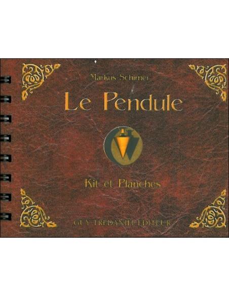 Le Pendule - Kit et Planches - Markus Schirner