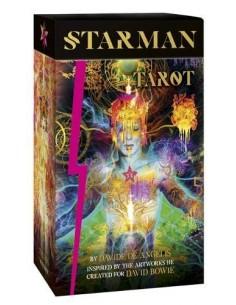 Starman Tarot (Anglais) - Davide De Angelis