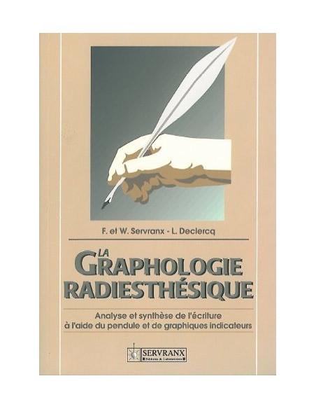 Graphologie radiesthésique - Servranx & Declercq