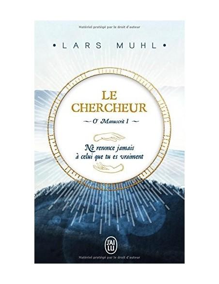 O' Manuscrit : Tome 1, Le chercheur - Lars Muhl