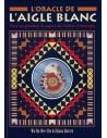 L'oracle de l'aigle blanc Coffret - Eliana Harvey & Wa-Na-Nee-Che