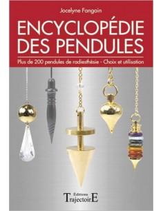 Encyclopédie des pendules - Jocelyne Fangain