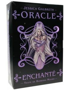 Oracle enchanté - Coffret livre + jeu - Galbreth J. & Moore B.