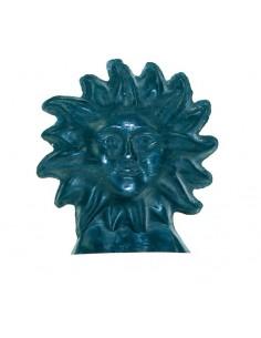 Bougie figurative Soleil Noir