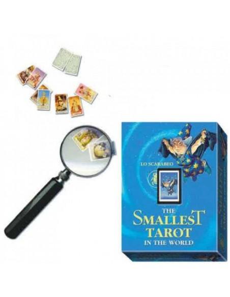 Le Plus Petit Tarot du Monde - Antonio Lupatelli
