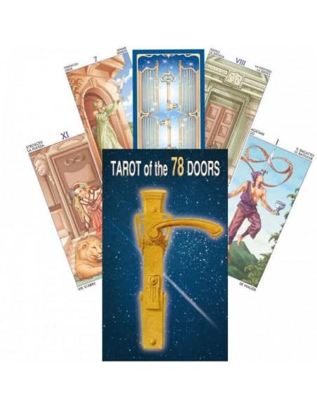 Tarot des 78 Portes - Pietro Alligo & Antonella Platano