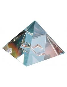 Pyramide Cristal avec chambre du roi (grande)