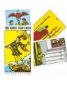 Rider-Waite® Tarot Pocket Edition - Pamela Colman Smith