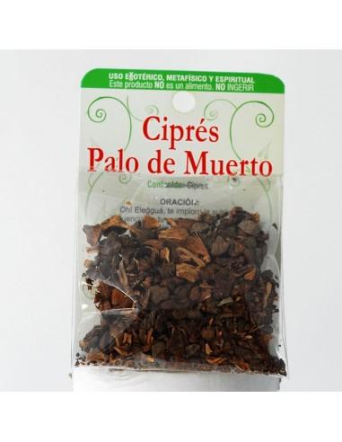 Cyprès - Bois de la mort - Eleggua