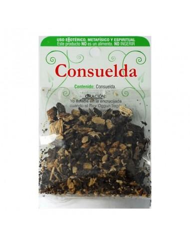 Consoude - Ogun