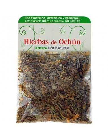 Herbes d'Ochun