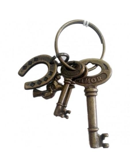 Amulette porte-bonheur