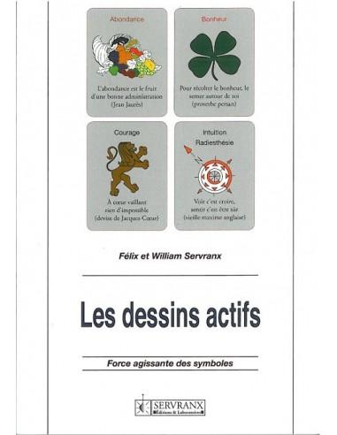Dessins actifs - F. & W. Servranx