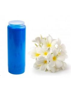 Neuvaine bleue Parfum Jasmin