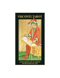 Tarocchi dei Visconti - A. A. Atanassov