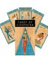 Tarot de Cléopatre- Etta Stoico & Silvana Alasia
