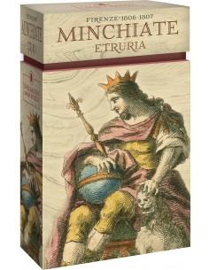 Coffret Minchiate - Andrea Vitali