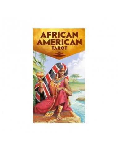 Tarot Afro-Américain - Thomas Davis & Jamal R.