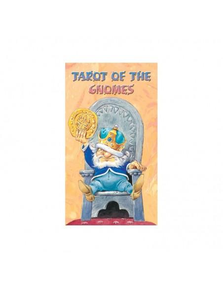 Tarot des Gnomes - Antonio Lupatelli