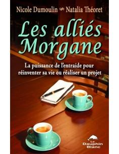 Les alliés Morgane - Nicole Dumoulin & Natalia Théoret