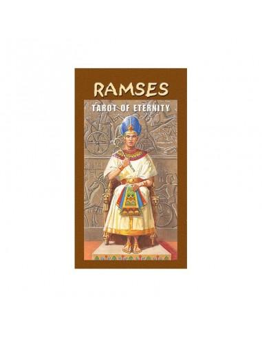 Tarot Ramsès - Berti et Baraldi