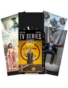 Tarot des Séries Télé - Davide Corsi & Gero Giglio