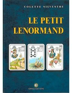 Le Petit Lenormand - Colette Silvestre