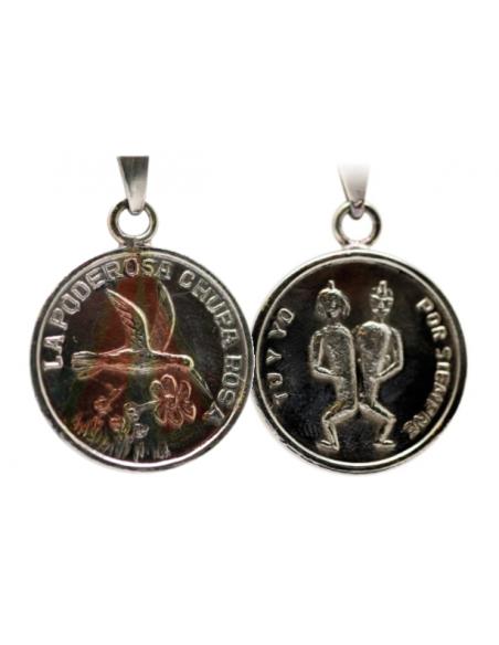 Amulette Amour Toi & Moi pour toujours