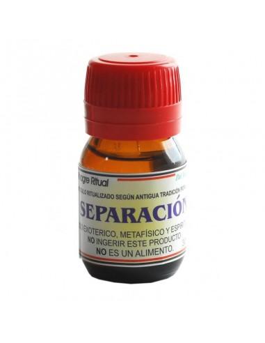 Vinaigre de Séparation 30 ml