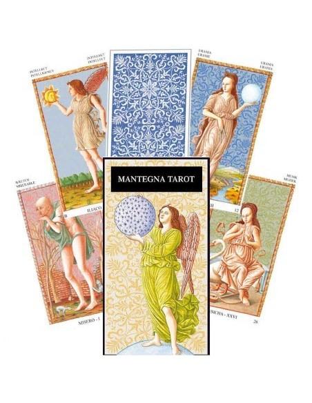 Tarot Mantegna [anglais]